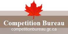 Competition Bureau logo