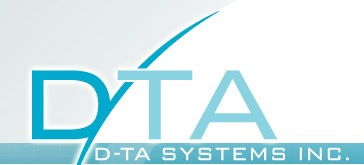 D-TA Systems logo