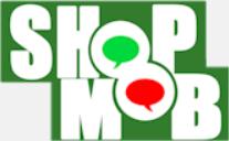 ShopMob logo